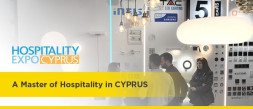 A Master of Hospitality in Cyprus photo