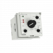 Multifunction time relay <br>with three control inputs PTRA-216K photo